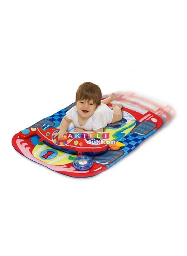 Pal Baby Süratli Yarışcının Oyun Halısı-Pal